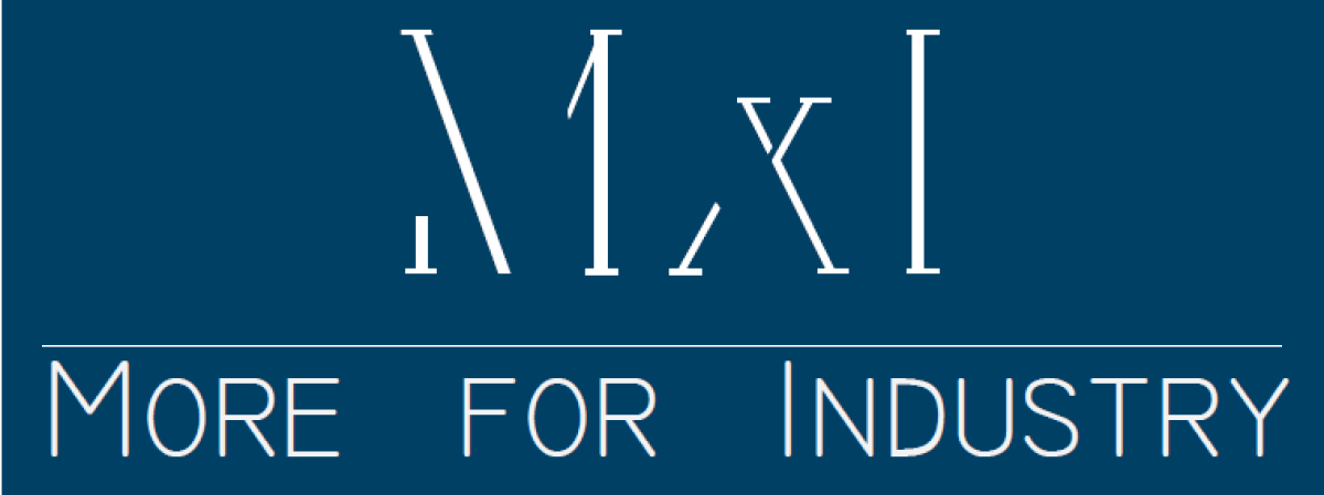 MxI – More for Industry